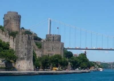 Gems of Bosphorus