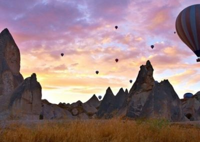 Cappadocia in Style