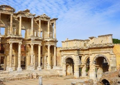 Ephesus and Around