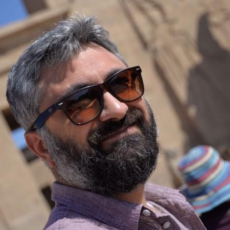 Erkan Karakose